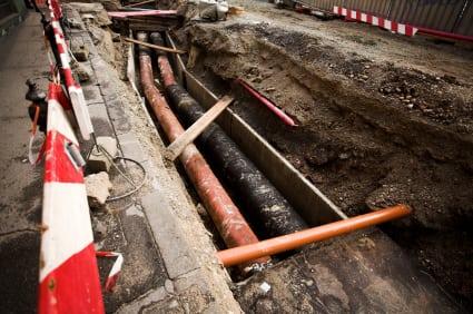 Long Beach Sewer Repair